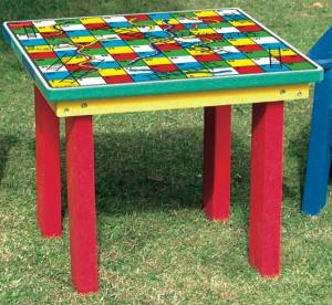 Teeny Tot Table