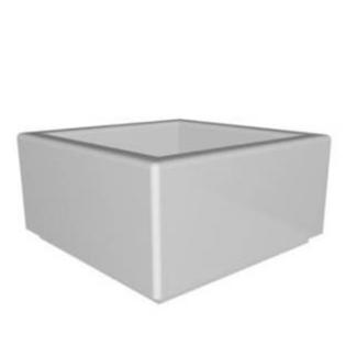 Whitefield Planter