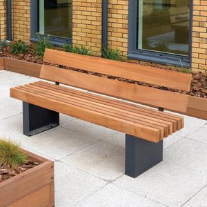Seating & Benches   Broxap Street Furniture